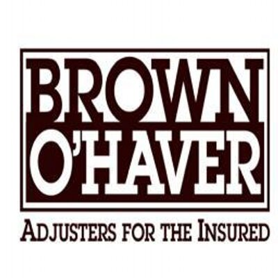 Brown O'Haver